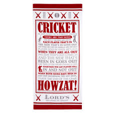 best gifts for cricket fans from lord u0027s this christmasthe cricket