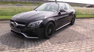 mercedes c63 amg review mercedes c63 s amg 2017 start up in depth review interior