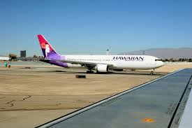 Hawaiian Airlines Route Map by Hawaiian Airlines Will Assign Seats To Distribute Passenger Weight