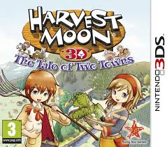 emuparadise harvest moon animal parade harvest moon the tale of two towns the harvest moon wiki fandom