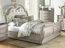 Sleigh Bed King Size King Sleigh Bed Ebay