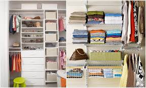 Organizing Bedroom Closet - closet organization closet ideas closet hacks