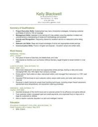 resume skills entry level construction sample genius template free