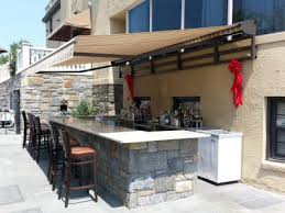 Outside Awning Country Club Canopies And Awnings Gs U0026 S Westchester County Ny