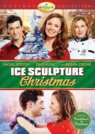 amazon com ice sculpture christmas david alpay brenda strong