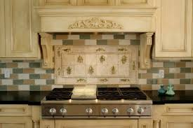 decorating kitchen backsplashes with lowes tile backsplash