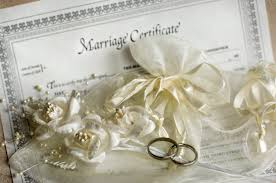 5 reasons you u0027ll need your marriage certificate vitachek