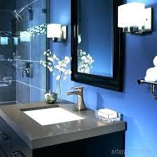 blue bathroom decor ideas blue and yellow bathroom yellow bathroom decorating ideas yellow