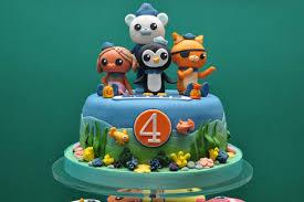 octonauts birthday cake finesse cakes wedding cakes birthday celebration cakes across