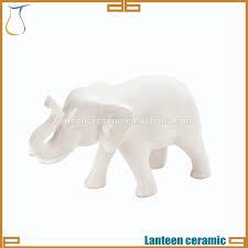 white ceramic elephant figurines white ceramic elephant figurines