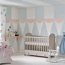 toise chambre bébé peinture chambre bebe garcon 14 toise gris et etoiles id233es
