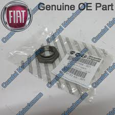 fiat ducato peugeot boxer citroen relay 5th gear retaining nut