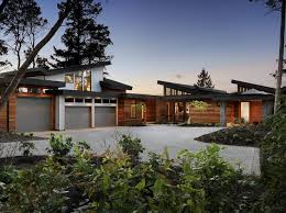 Best ModernContemporary Dwellings Images On Pinterest - Contemporary modern home design