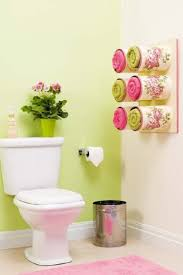 Home Decor Tutorial by 10 Diy Ideas For Bathroom Decoration