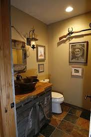 Western Bathroom Ideas Best 25 Western Bathrooms Ideas On Pinterest Western Bathroom With