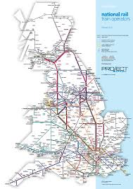 Inverness Florida Map by Rail Map Of England You Can See A Map Of Many Places On The List