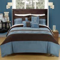 Brown And Blue Bed Sets Bedroom Bedroom With Queen Size Bed Using Teal Blue And Brown