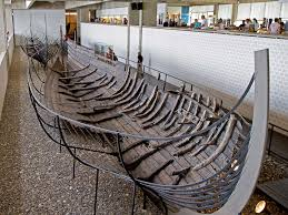 art u0027s work viking ships