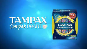 How To Insert A Tampon Comfortably How To Use Tampons Tampax Compak Pearl Using The Applicator Youtube