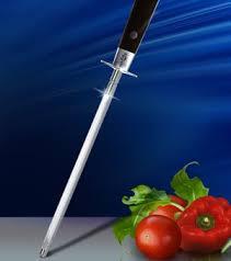 Honing Kitchen Knives Amazon Com Kuma Kitchen Knife Sharpener User Friendly Best 8