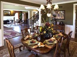 Decorate Dining Room Table  Elegant Dining Table Centerpiece - Decorating ideas for dining room tables