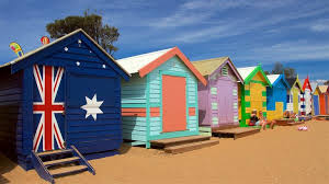 visit brighton beach in melbourne expedia