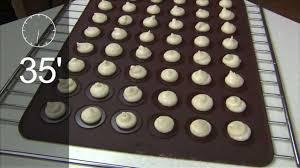 plaque cuisine kit macarons décomax plaque lékué ustensile de pâtisserie