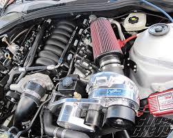 camaro ls1 engine procharger high output intercooled tuner kit chevrolet camaro ls1