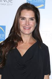brooke shields at skin cancer foundation u0027s champions for change