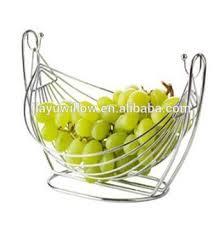 metal fruit basket metal wire fruit baskets fruit basket arrangements apple shape