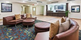 Comfort Suites San Angelo Candlewood Suites San Angelo Airport Extended Stay Hotel In San