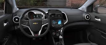 2016 chevrolet sonic available in chicago il mike anderson chevy