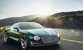 bentley exp 9 f custom bentley speed 6 production not so much if but when by car magazine