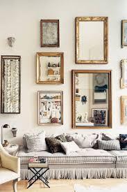 Home Decor Walls Wall Of Mirrors Wall Shelves