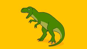 apprendre à dessiner un dinosaure t rex youtube