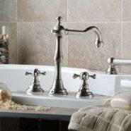 Jaclo Faucets Jaclo Decorative Plumbing