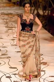 corset blouse trend in saree top 10 corset saree blouse design