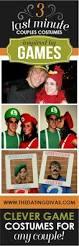 50 last minute couples halloween costume ideas