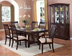 How To Decorate A Dining Room Wall by Home Ideas Dining Room With Inspiration Picture 30544 Fujizaki
