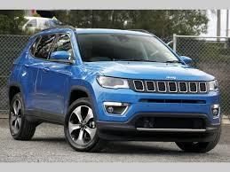 jeep station wagon 2018 blue jeep station wagon for sale autotrader com au
