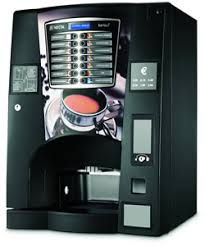 Table Top Vending Machine by Bean2cup Coffee Vending Machines In Scotland Ionia Espresso