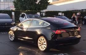 tesla massive success with model 3 vs making niche cars torque news