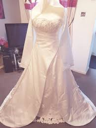 used wedding dresses second hand wedding clothes and bridal wear