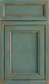 Teal Kitchen Cabinets Best 25 Turquoise Cabinets Ideas On Pinterest Teal Kitchen