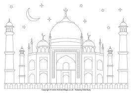 100 eid mubarak coloring pages eid mubarak text stock