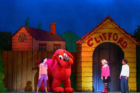 Clifford Big Red Dog Halloween Costume Cmv Keeping Clifford Big Red Dog Private Pet Deeply