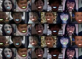 led light for teeth led teeth now you really can light up the room with your smile