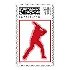 300 best baseball postage stamps images on pinterest postage