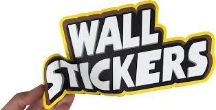 wall sticker stickerapp