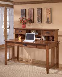 cross island desk w storage buy cross island credenza desk with hutch by millennium from www